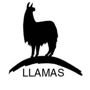 Llama clip art at vector free 3 image