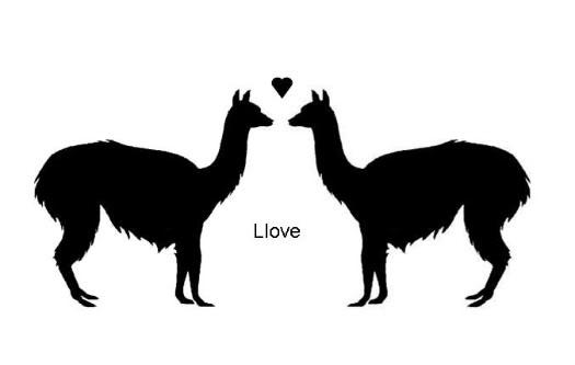 Llama clipart 4 2
