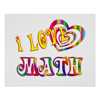 Love math clipart craft projects school clipartoons 2
