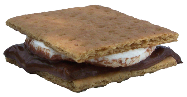 Making smores clipart the cliparts 2