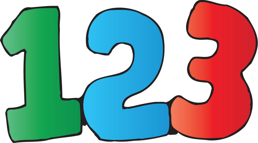 Math clipart 2