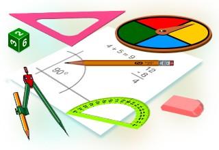 Math clipart 5