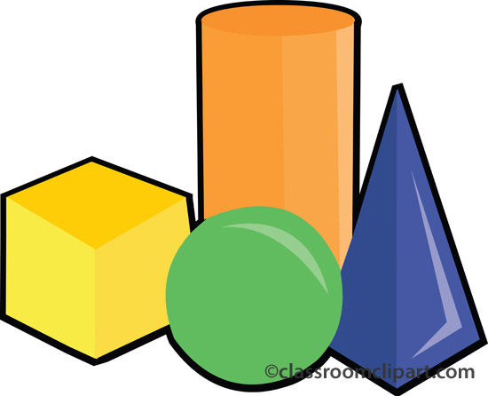 Mathematics clipart 2