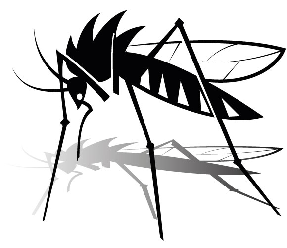 Mosquito clip art free clipart images 2