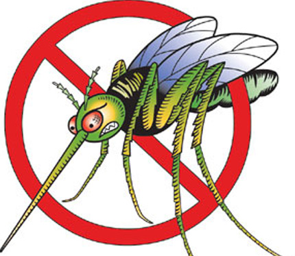 Mosquito clip art images free clipart 4