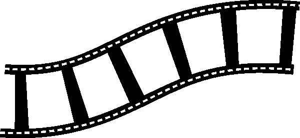 Movie night clip art 5 3