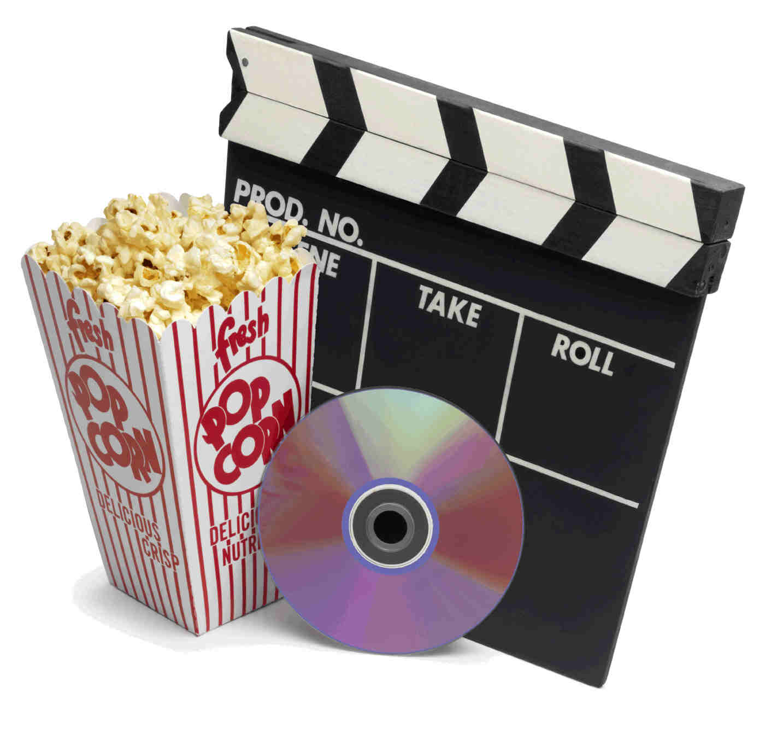 Movie night movie graphics clipart