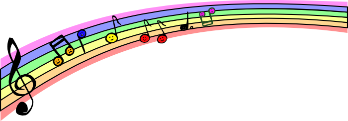 Music notes musical clip art free music note clipart 5