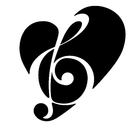Music notes musical clip art free music note clipart image 1