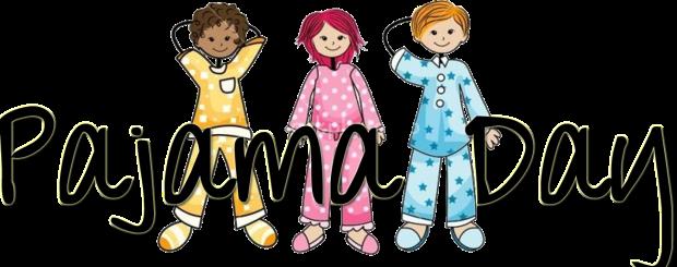 Pajama clip art 3