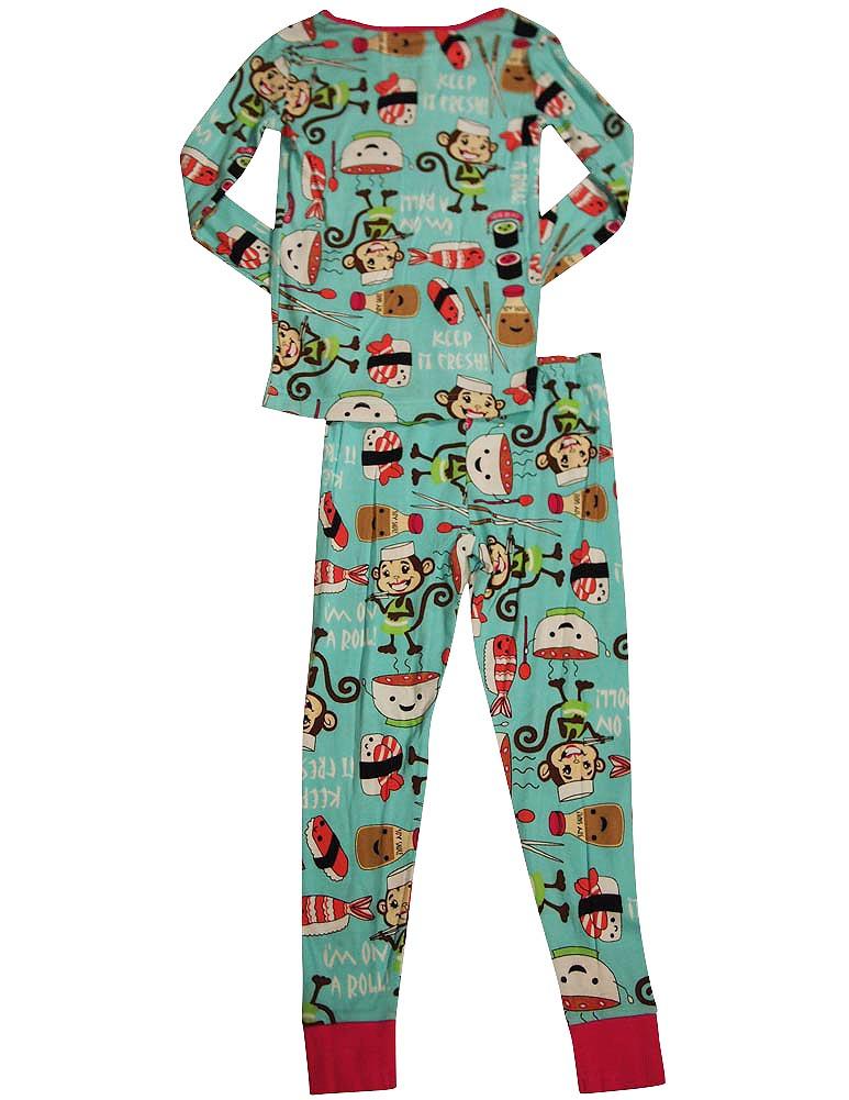 Pajama clip art 5