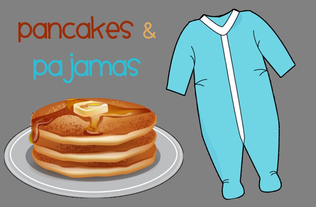 Pajama clip art free 4