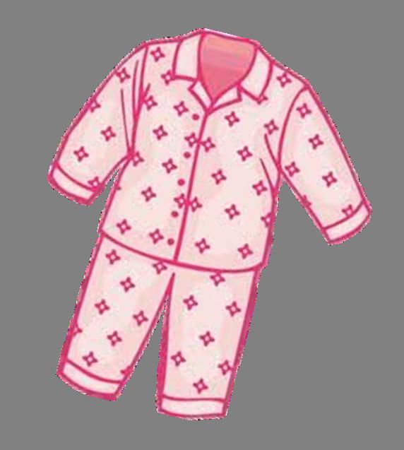 Pajama clip art