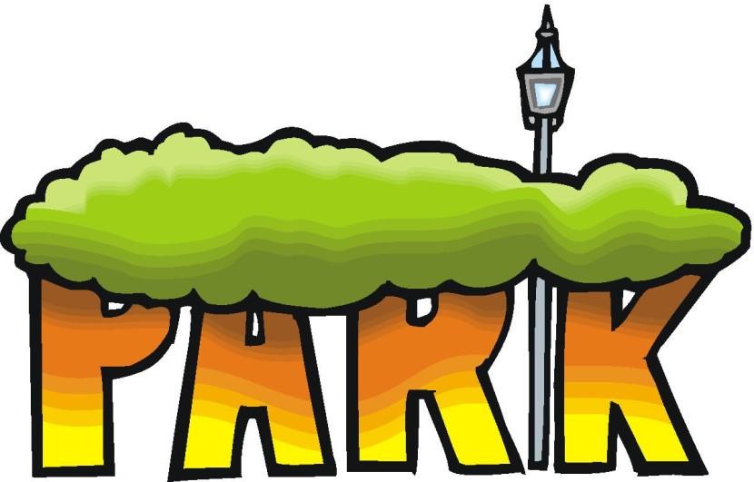 Park clipart 7