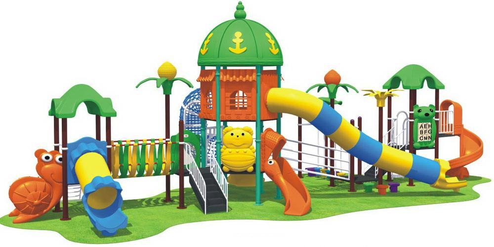 Pictures of a playground clipart