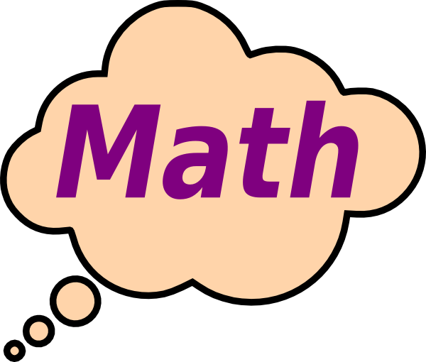 Popular math clipart free today search for