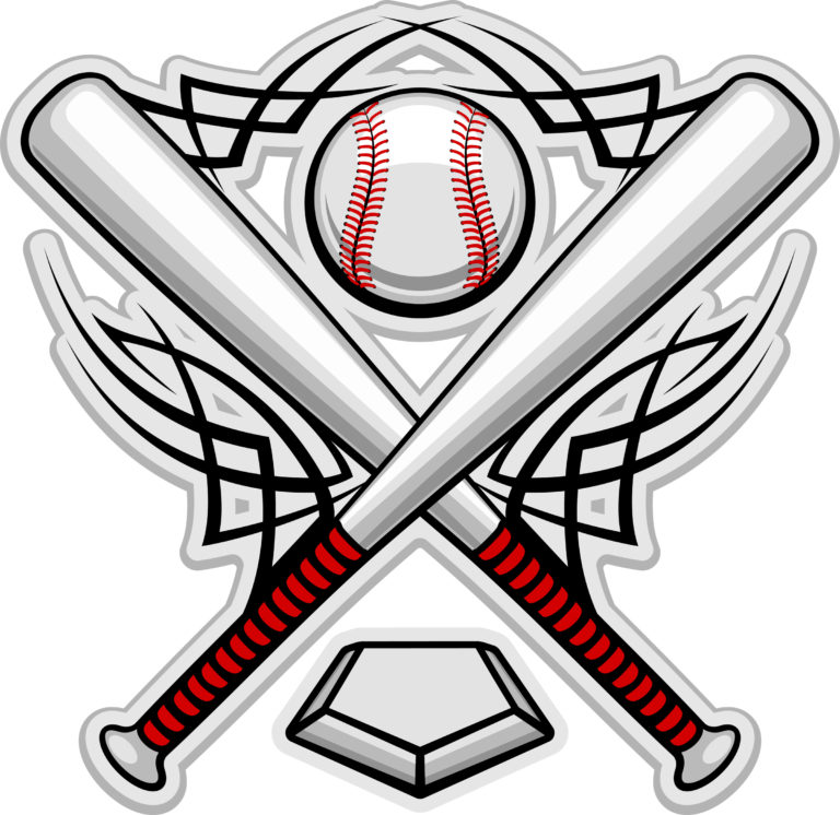 photo regarding Printable Baseball Field known as Printable baseball business clipart - WikiClipArt