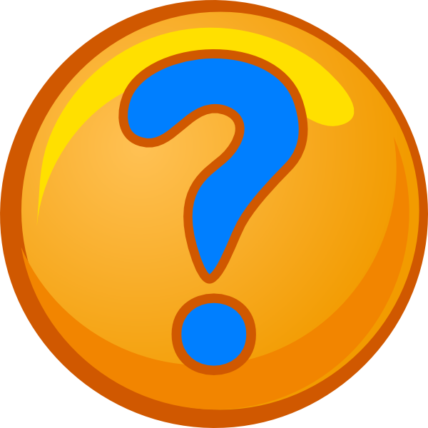 Question mark clip art free clipart images image 3