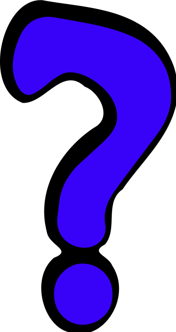 Question mark clip art question image 7