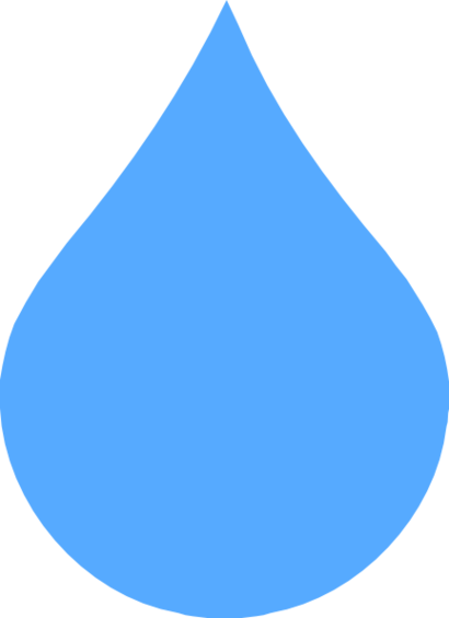 Raindrop clip art clipart free to use resource