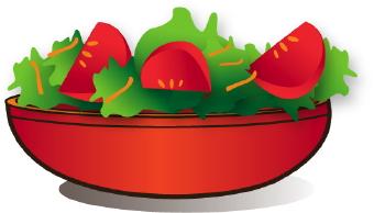 Salad clipart 9 2