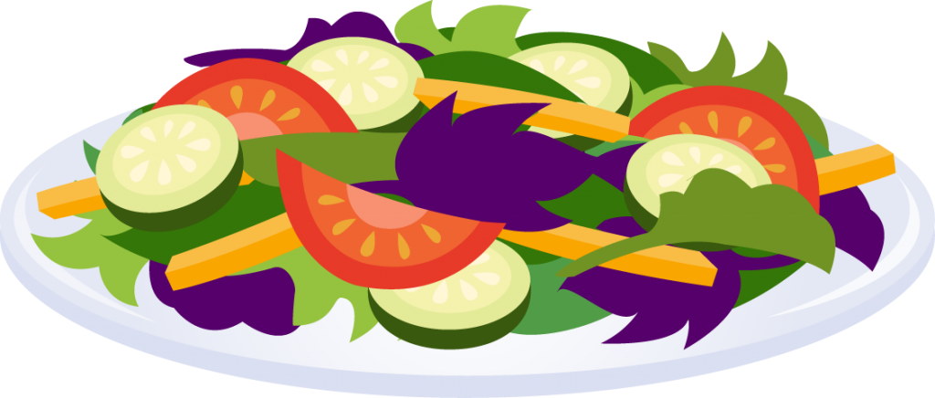 Salad Clipart 9 Wikiclipart