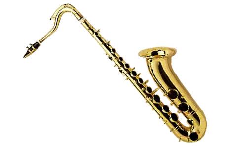 Saxophone clipart kiaavto