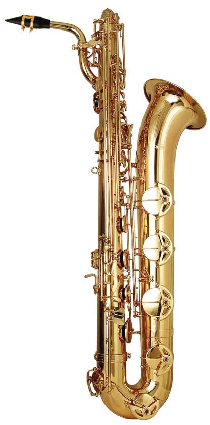 Saxophone cliparts 3