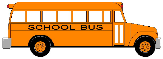 School bus clipart images 3 school clip art vector 4 7