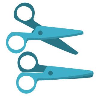 Scissors clip art vector scissor clipart scissors 3