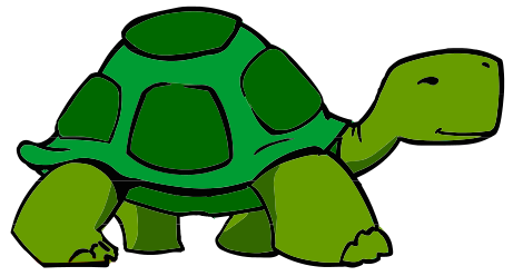 Sea turtle clip art free clipart images 4