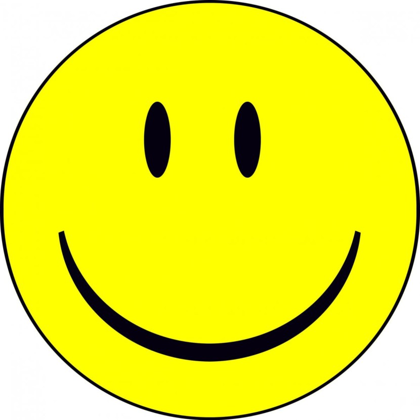 Smile clipart 2