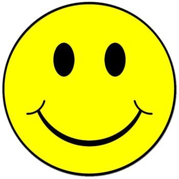Smile clipart 5