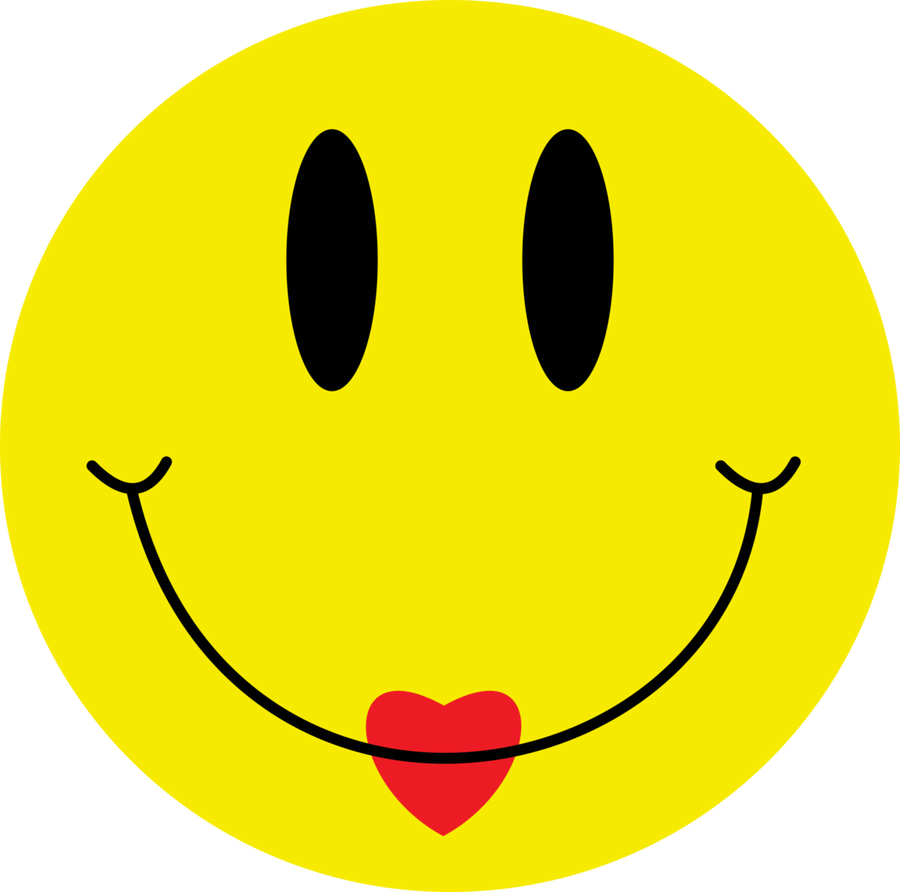 Smile clipart free images 6