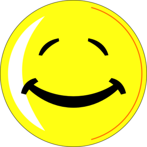 Smile clipart free images 7