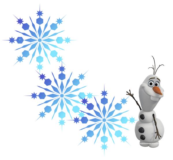Snowflakes snowflake clip art clipart free microsoft