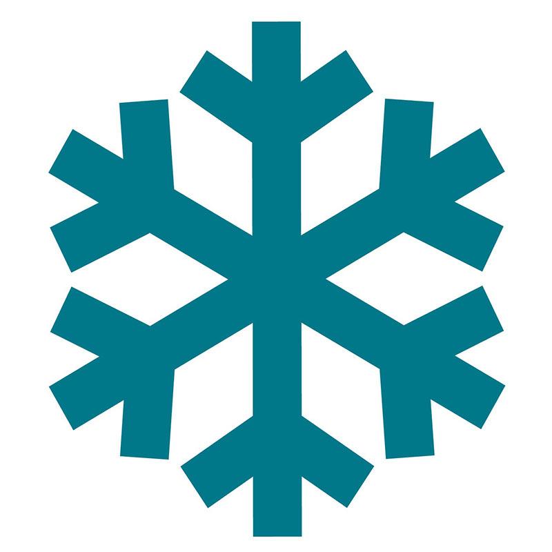 Snowflakes snowflake clipart 7 2