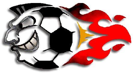 Soccer ball clip art 3