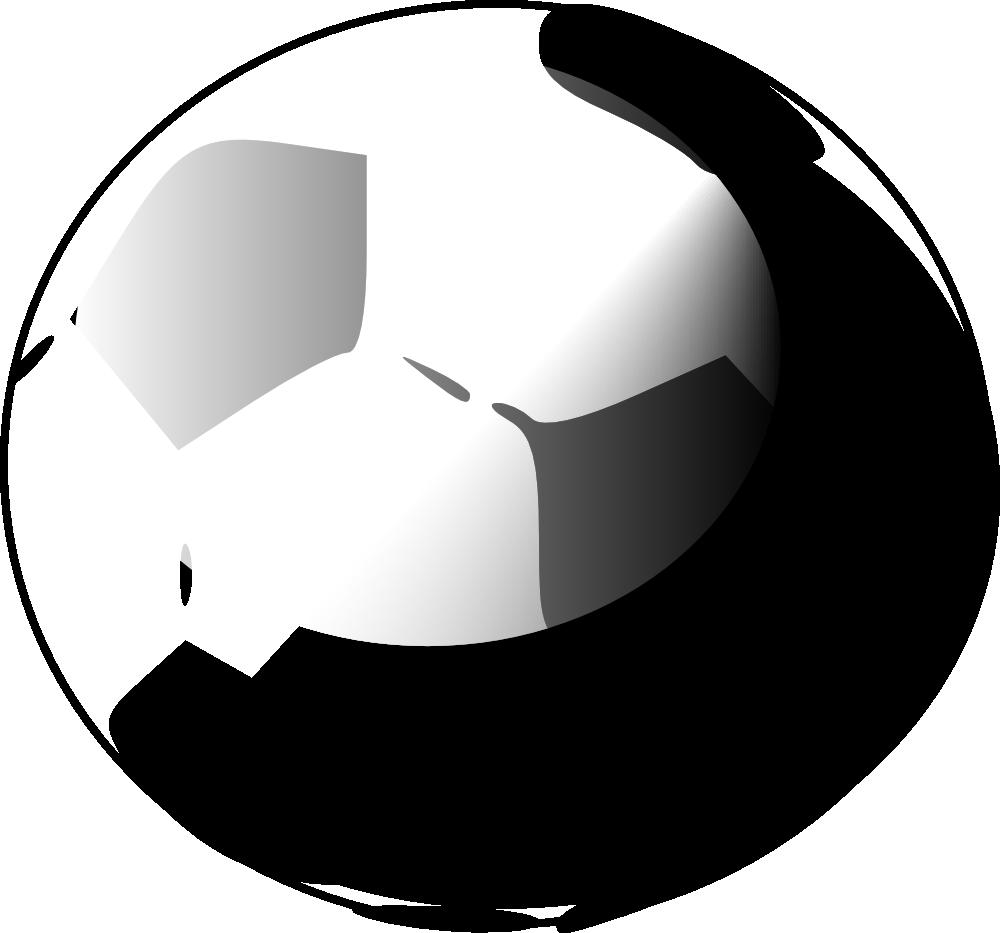 Soccer ball clip art 6 2