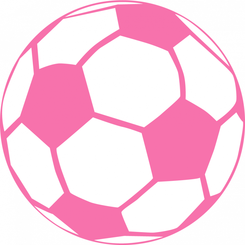 Soccer ball clip art 7