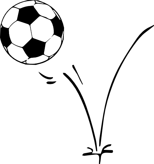 Soccer ball clipart free images 4 2