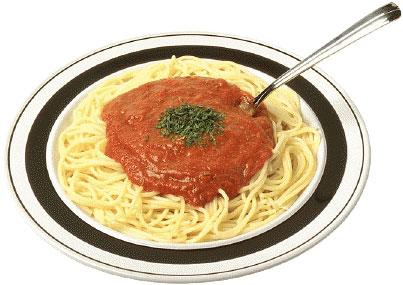 Spaghetti clipart 0 4