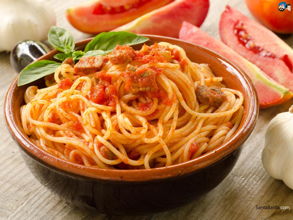 Spaghetti clipart wallpaper 2
