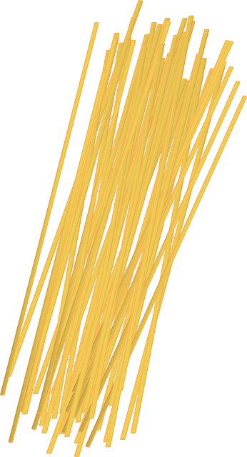 Spaghetti free to use clip art 2