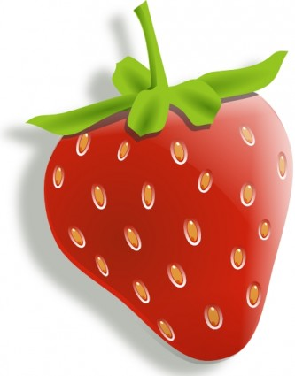 Strawberry clipart strawberryclipart fruit clip art photo 2