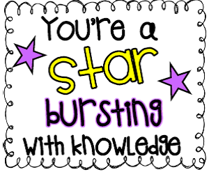 Testing krazee 4 kindergarten motivational candy themed test taking notes clip art