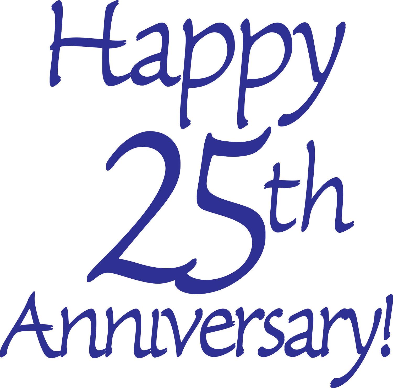 Th anniversary clip art free clipart