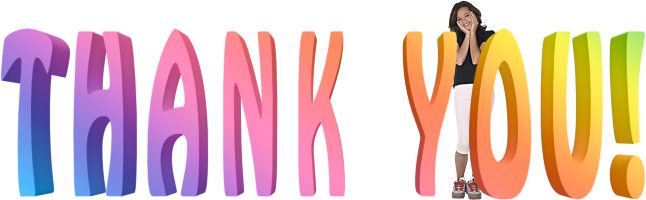 Thank you  free free thank you s animations clipart