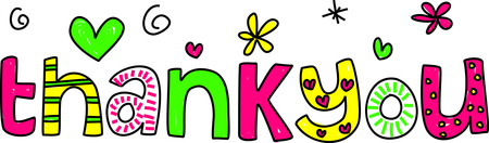 Thank you  free funny thank you images free clipart clip art image 7 3