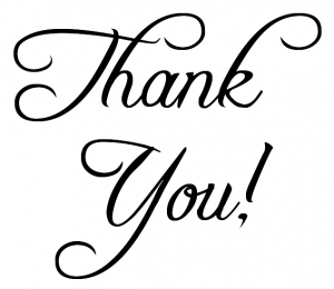 Thank you  free thank you clip art download